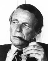 David Ogilvy - Famous Ad Copywriting Revolutionary