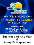 2012 WestShore awards finalist