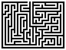 An SEO Link Building Maze