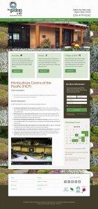HCP Website by devEdge Internet Marketing